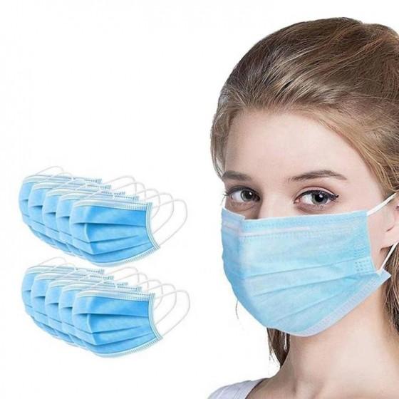 Mascherina chirurgica -...